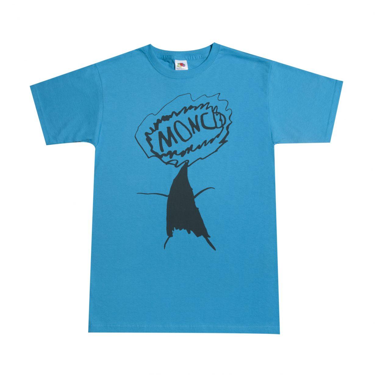 acheter en ligne 08012 a3c6d TShirt Pool - Monster T-Shirt