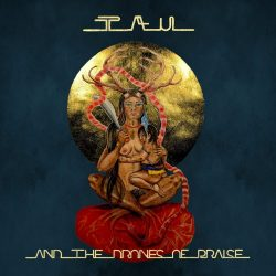 Tau and the Drones of Praise – Album out now